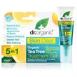 dr. Organic Skin Clear Pattanáskezelő Gél 5in1