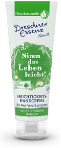 Dresdner Essenz Nimm Das Leben Leicht! Kézkrém