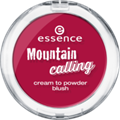 Essence Mountain Calling Cream To Powder Blush