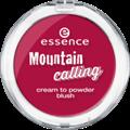 Essence Mountain Calling Cream To Powder Blush