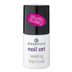 Essence Nail Art Sealing Fedőlakk