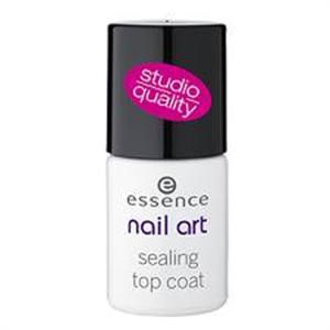 Essence Nail Art Sealing Fedőlakk