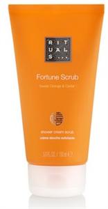 Rituals Fortune Scrub Sweet Orange & Cedar