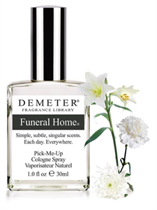 Demeter Funeral Home