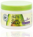 Garnier Fructis Curl Treat Smoothie Hajformázó Smoothie