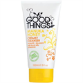 Good Things Manuka Honey Krémes Arctisztító