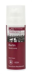 i+m Berlin Kézkrém