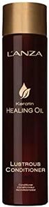 L'anza Keratin Healing Oil Lustrous Conditioner