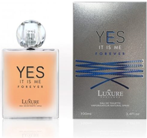 Luxure Yes It Is Me Forever Men EDP