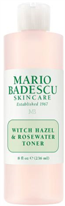Mario Badescu Witch Hazel & Rosewater Toner