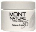 Montnature Nature Origin Vital Cream