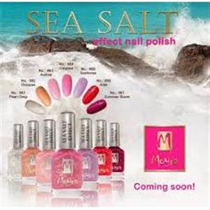 Moyra Sea Salt Effect Körömlakk