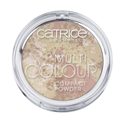 Catrice Multi Colour Púder