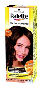 Schwarzkopf Palette Color