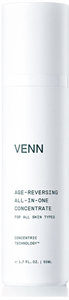 Venn Skincare Age-Reversing All-In-One Concentrate