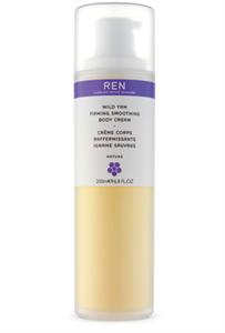 REN Wild Yam Firming, Smoothing Body Cream