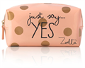 Zoella Beauty Just Say Yes Beauty Bag