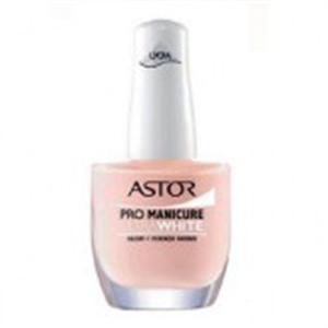 Astor Pro Manicure Ultra White Körömlakk