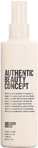 Authentic Beauty Concept Flawless Premier Előkezelő Spray
