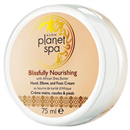Avon Planet Spa Blissfully Nourishing Kéz-, Könyök- és Lábkrém