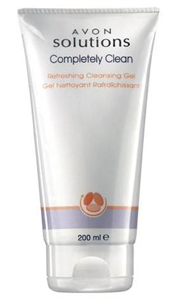 Avon Solutions Completely Clean Refreshing Cleansing Gel