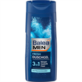 Balea Men Fresh 3in1 Tusfürdő és Sampon