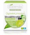 Bielenda Uborka és Lime Normalizáló, Antibakteriális Nappali-Éjszakai Arckrém