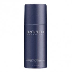 Avon Black Suede Essential Deodorant