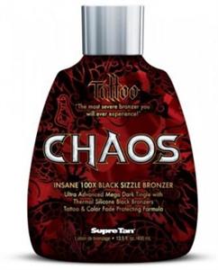 SupreTan Chaos Szoláriumkrém