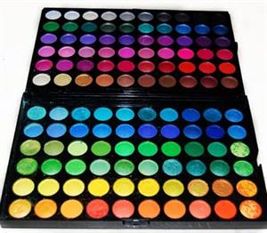 120 Eyeshadow Palette