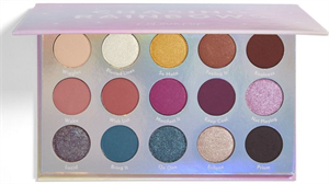 ColourPop Chasing Rainbows Shadow Palette