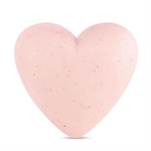 The Body Shop Cranberry Joy Heart Szappan
