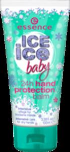 Essence Ice Ice Baby Kézkrém