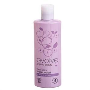 Evolve Organic Beauty Organikus Arclemosó