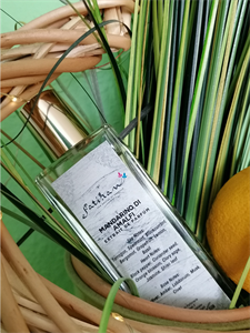 "Fatihan Essences Inspired By ""Mandarino Di Amalfi"" Extrait De Parfum"