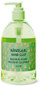 Flying Tiger Hand Soap Melon&Cucumber