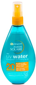 Garnier Ambre Solarie UV Water FF20