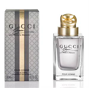 Gucci Made To Measure Pour Homme EDT
