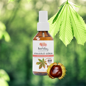 HerbArting Vitalizáló Szérum