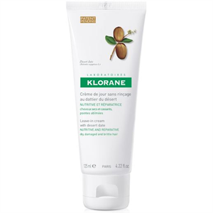 Klorane Sivatagi Datolya Leave-In Cream