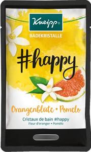 Kneipp Badekristalle #Happy