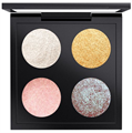 MAC Kabuki Magic Dazzleshadow X 4: The Shining Hour