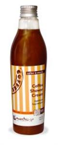 Mastic Spa Coffee Shower Cream Hidratáló Tusfürdő Krém-Zselé