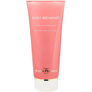 Méthode Jeanne Piaubert Body Breakfast Testápoló