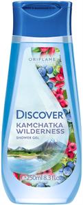 Oriflame Discover Kamchatka Wilderness Shower Gel