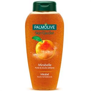 Palmolive Skin Garden Mirabelle Tusfürdő