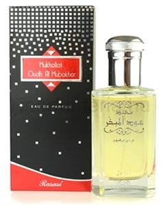 Rasasi Mukhallat Oudh Al Mubakhhar EDP