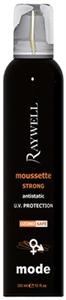 Raywell Hajhab Erős Uv-Protection, Antistatic, Tápláló Proteinnel