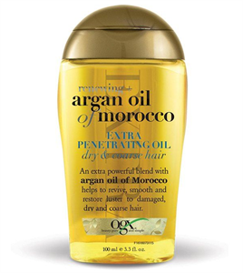 OGX Renewing Argan Oil Of Morocco Penetrating Oil