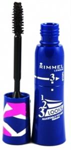 Rimmel 1-2-3 Looks Szempillaspirál